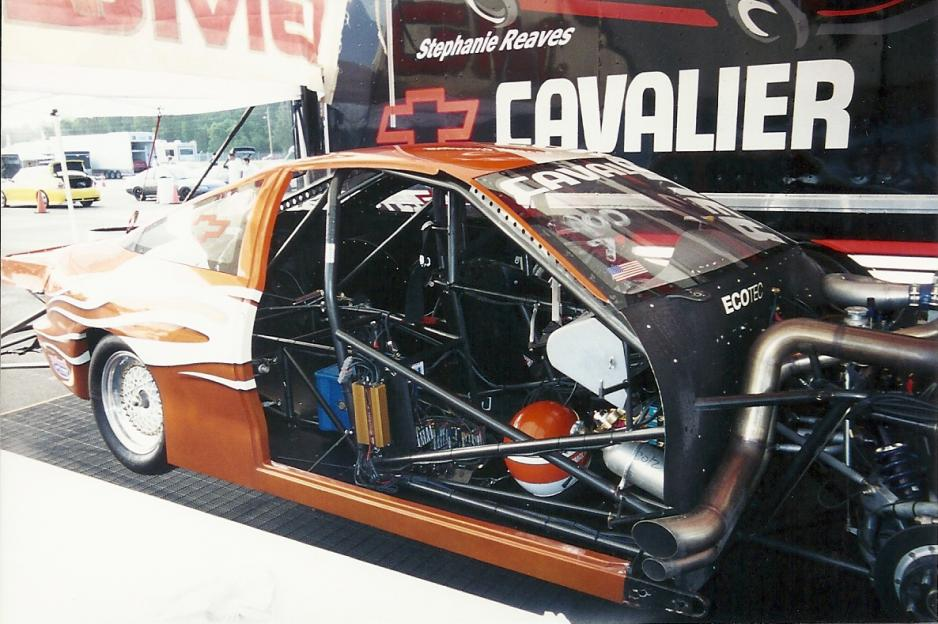 Gainesville Import race 2002